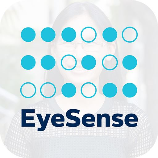 Logo for Turk Telekom EyeSense