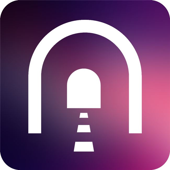 Logo for SSH Tunnel