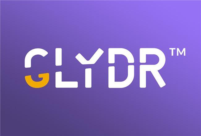 Logo for Glydr