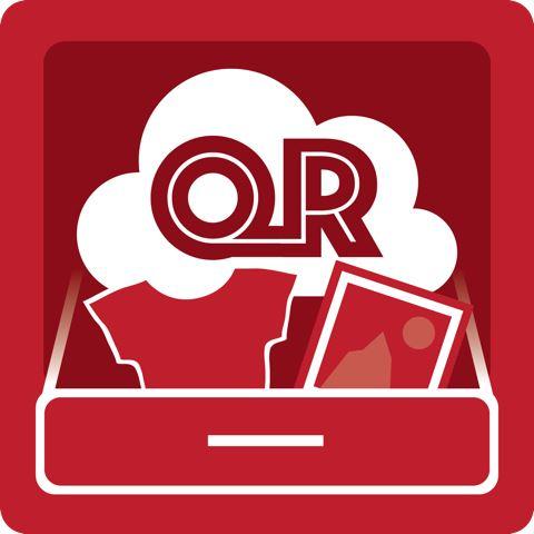 Logo for QRKool