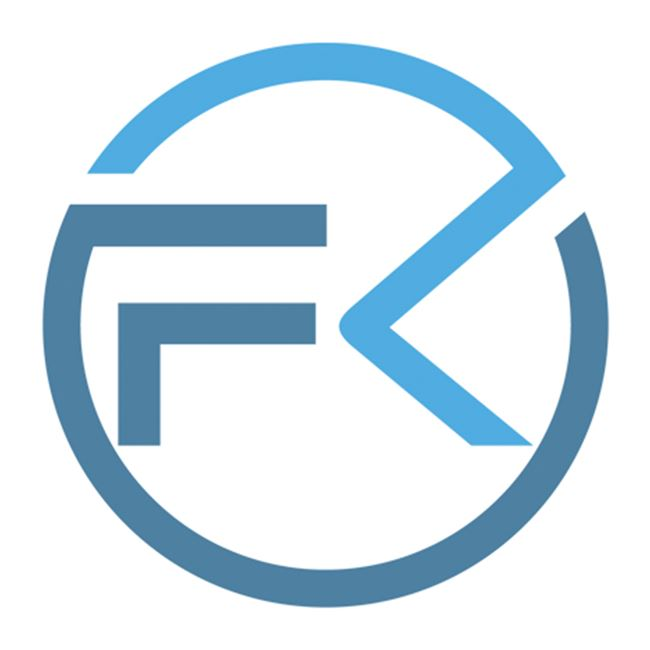 Logo for Flight Key - Flight following reinvented