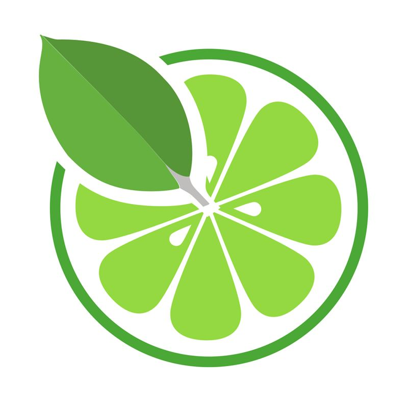 Logo for MongoLime