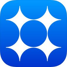 Logo for Orion AppTalk - Push to Talk