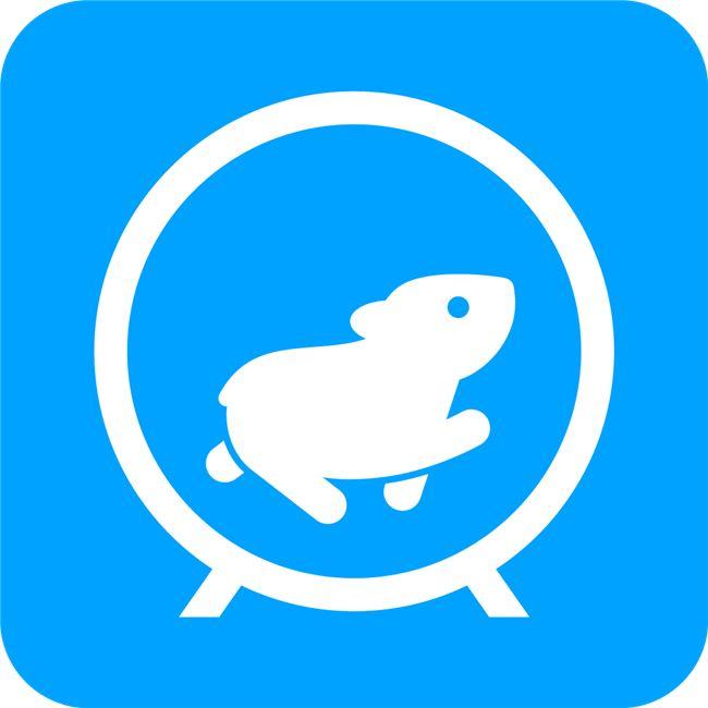 Logo for HamsterBrow