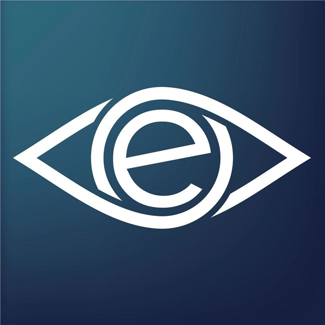 Logo for EYEVIBE