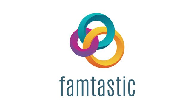 Logo for Famtastic
