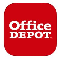Logo for Office Depot