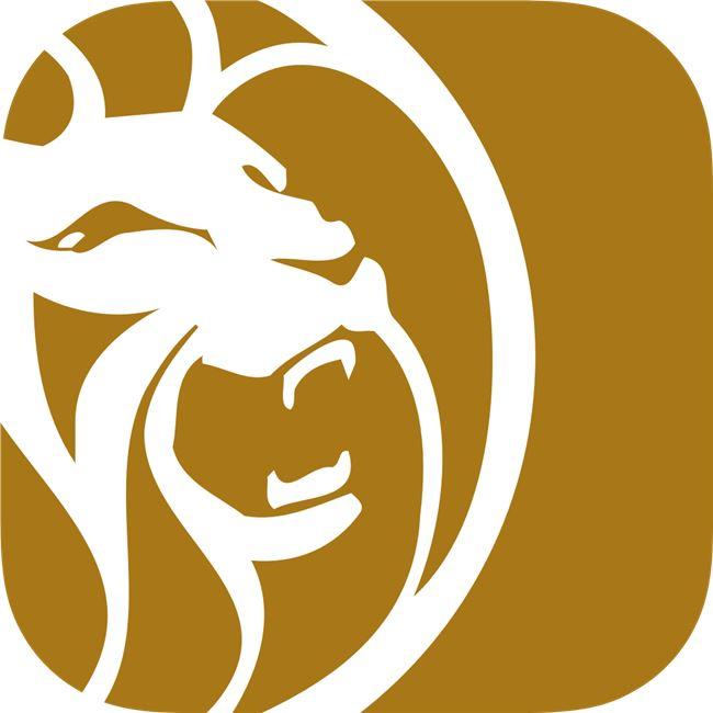 Logo for MGM Resorts International