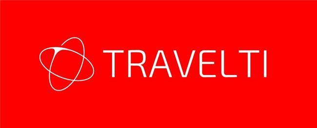Logo for Travelti