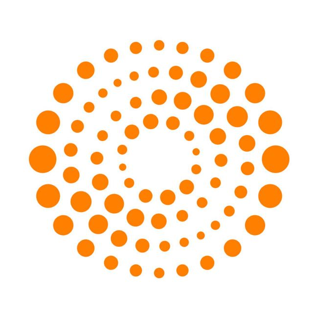 Logo for Reuters News