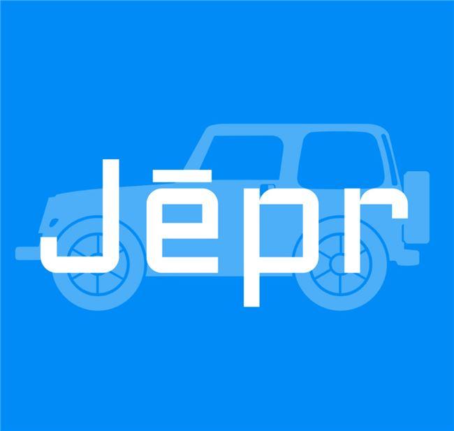 Logo for Jepr