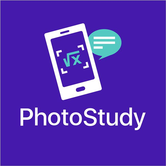 Logo for Photo Study