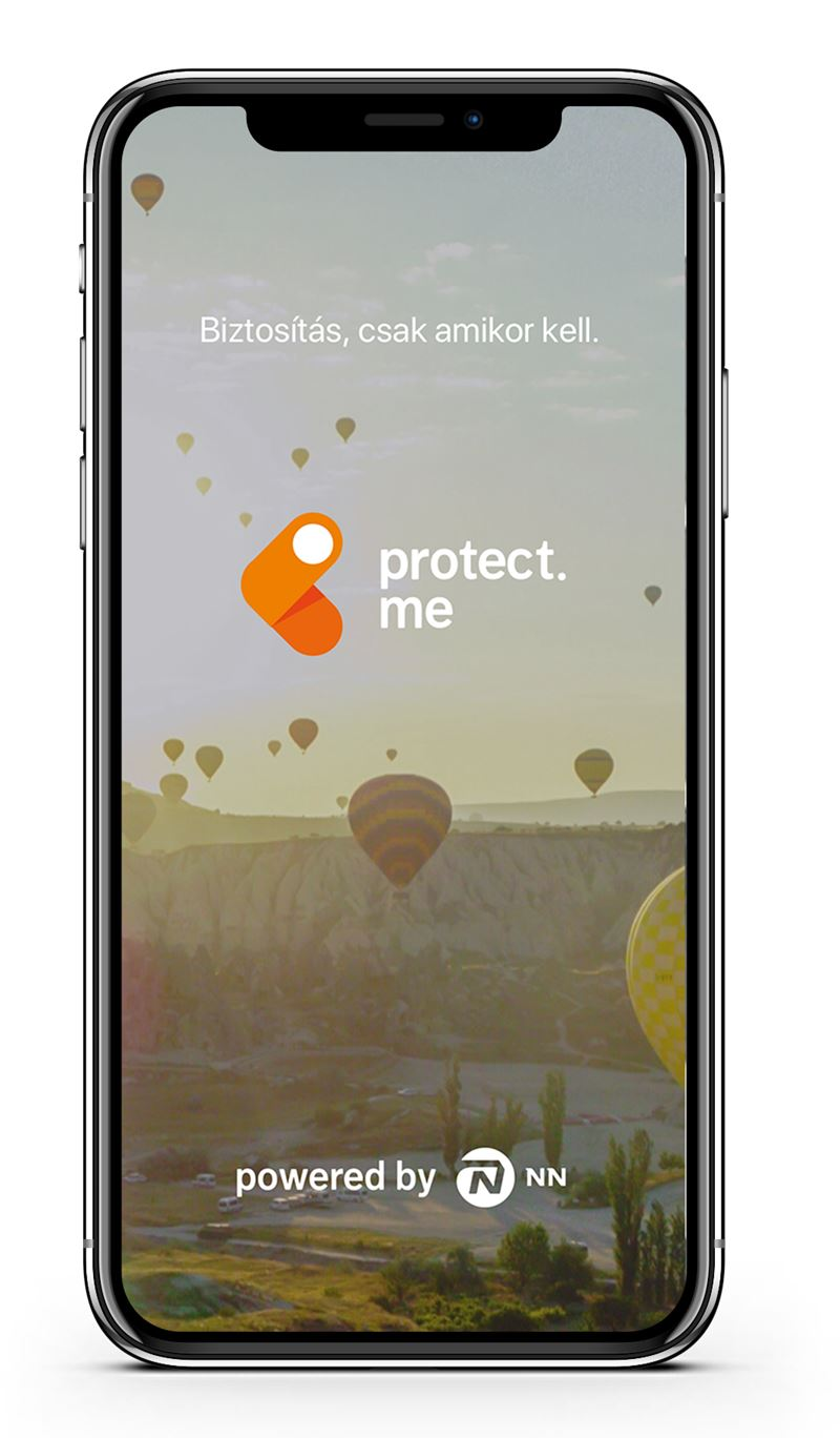 protect me Mobile App | The Best Mobile App Awards