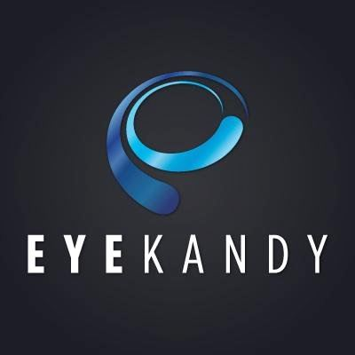 Logo for EYEKANDY – 'POINT AND PLACE AR SHOPPING APP'