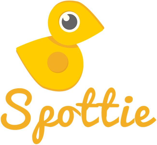 Logo for Spottie
