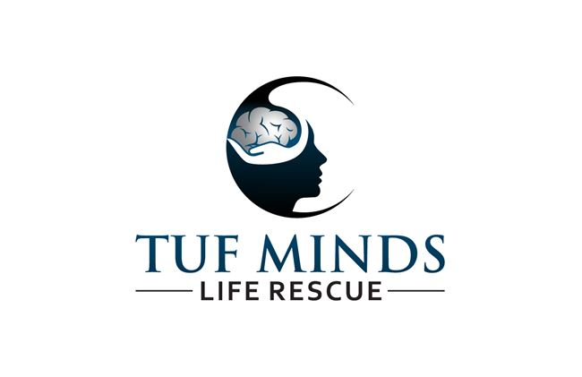 Logo for TUFMINDS