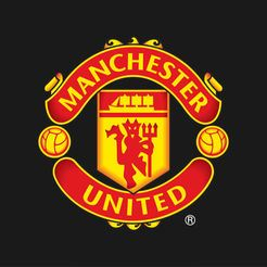 Logo for Manchester United Official App