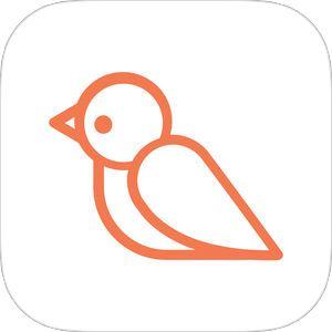 Logo for birdegreetings