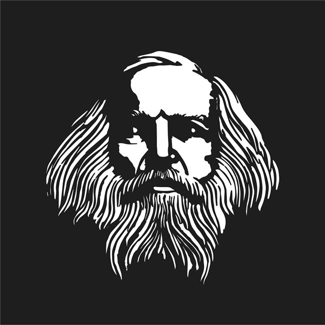 Logo for Mendeleev.me - The fun way of learning chemistry together
