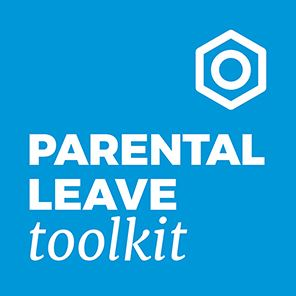 Logo for Parental Leave Toolkit
