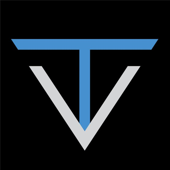 Logo for The Venue