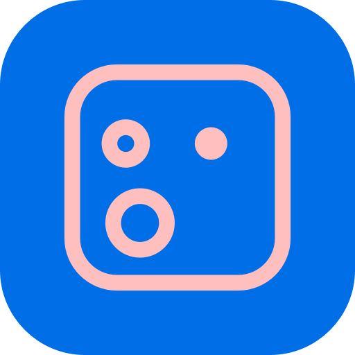 Logo for Squeak Voice Changer