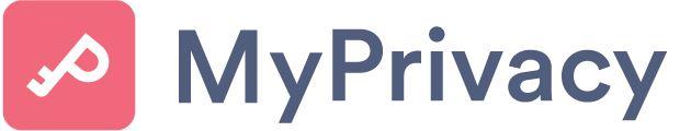 Logo for MyPrivacy