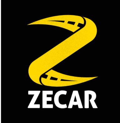 Logo for ZECAR