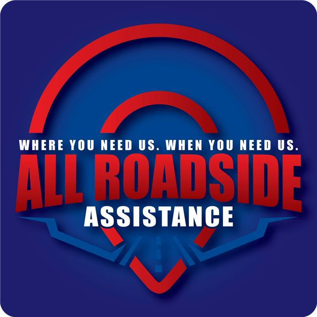 Logo for All Roadside Assistance | Free Roadside Tool