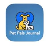Logo for Pet Pals Journal