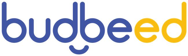 Logo for budbeed