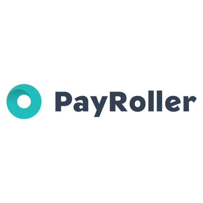 Logo for Payroller