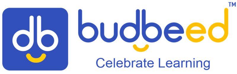 Logo for budbeed