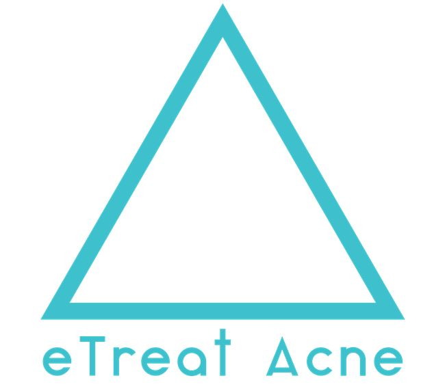 Logo for eTreatAcne