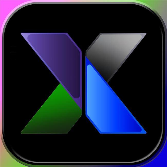 Logo for Xunami