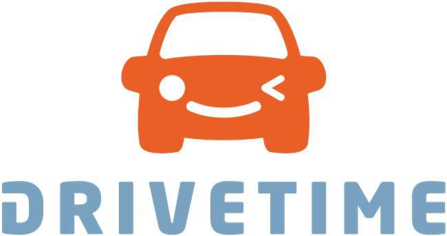 Logo for Drivetime