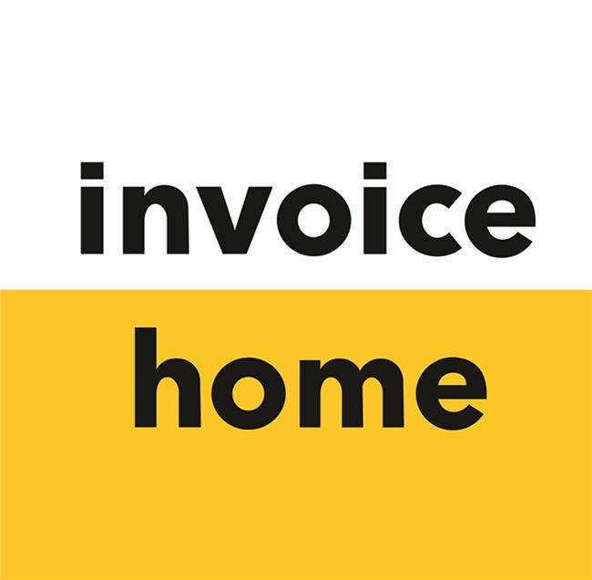 Logo for Invoice Maker & Billing App