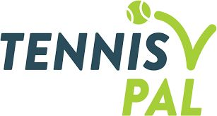 Logo for TennisPAL