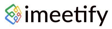 Logo for imeetify
