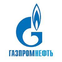 Logo for Gazpromneft
