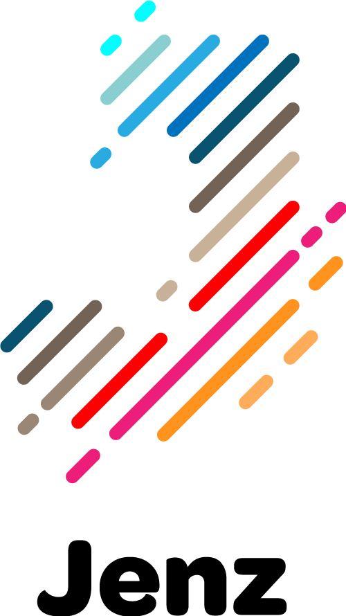 Logo for Jenz