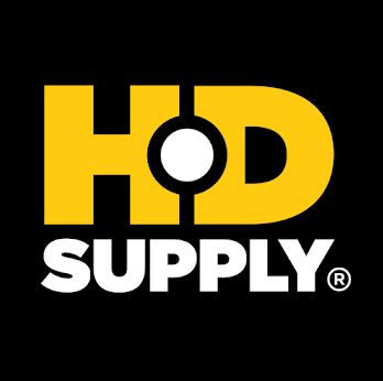 Logo for HD Supply Mobile App