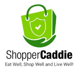 Logo for ShopperCaddie