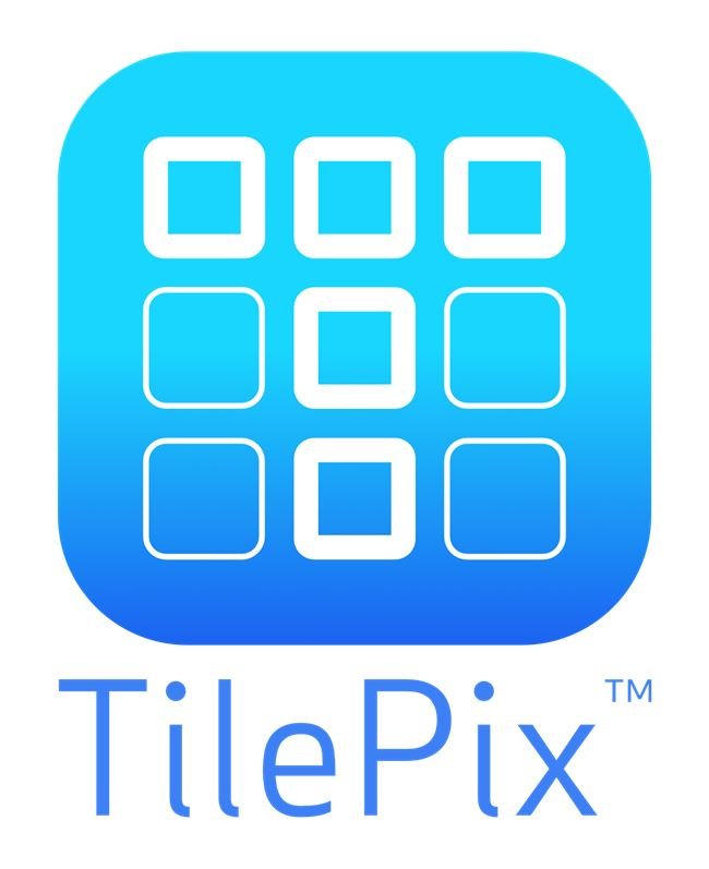 Logo for TilePix