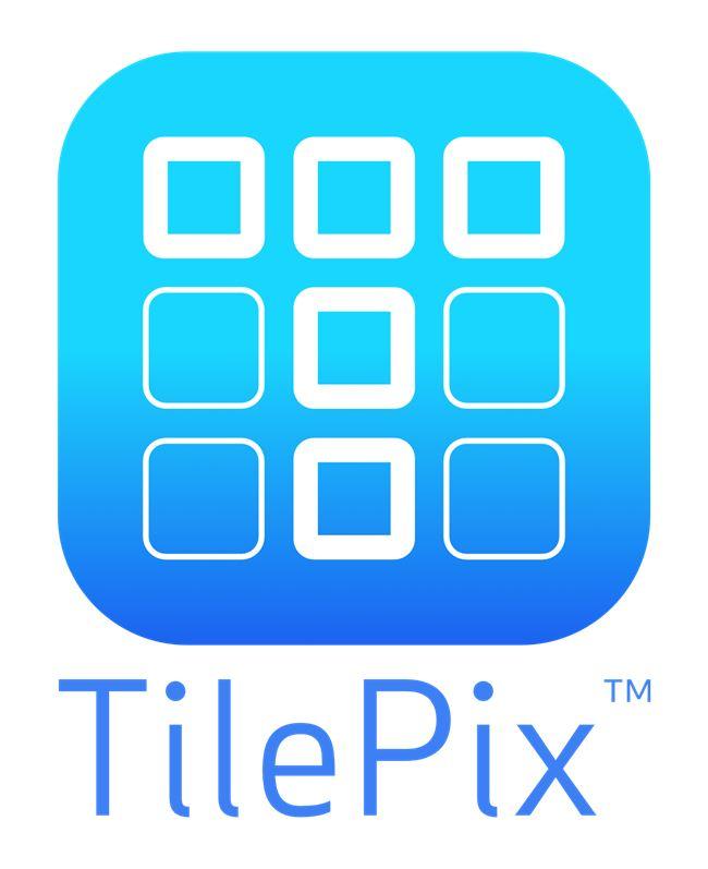 Logo for TilePix