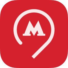 Logo for MosMetro
