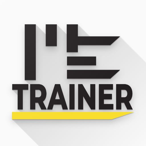 Logo for M.E Personal Trainer: Gym Workouts & Fitness