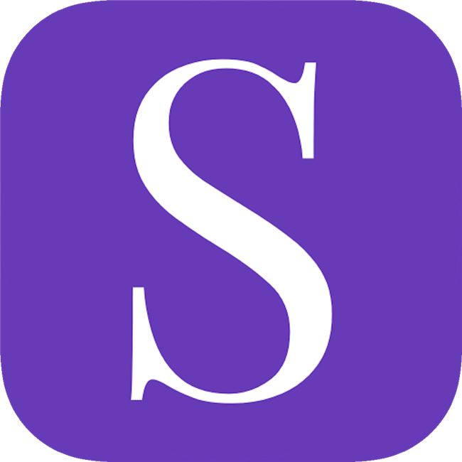 Logo for Sense