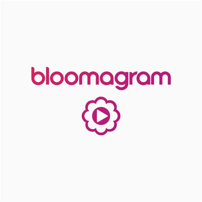 Logo for Bloomagram