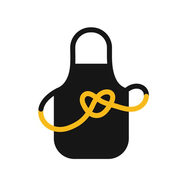 Logo for Tie Aprons